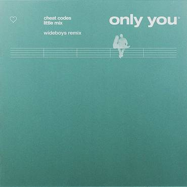 Only You (Wide Boys Remix) - Single