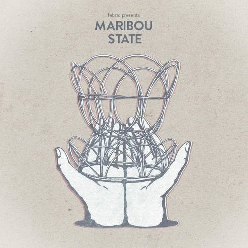 Fabric Presents Maribou State [2LP]