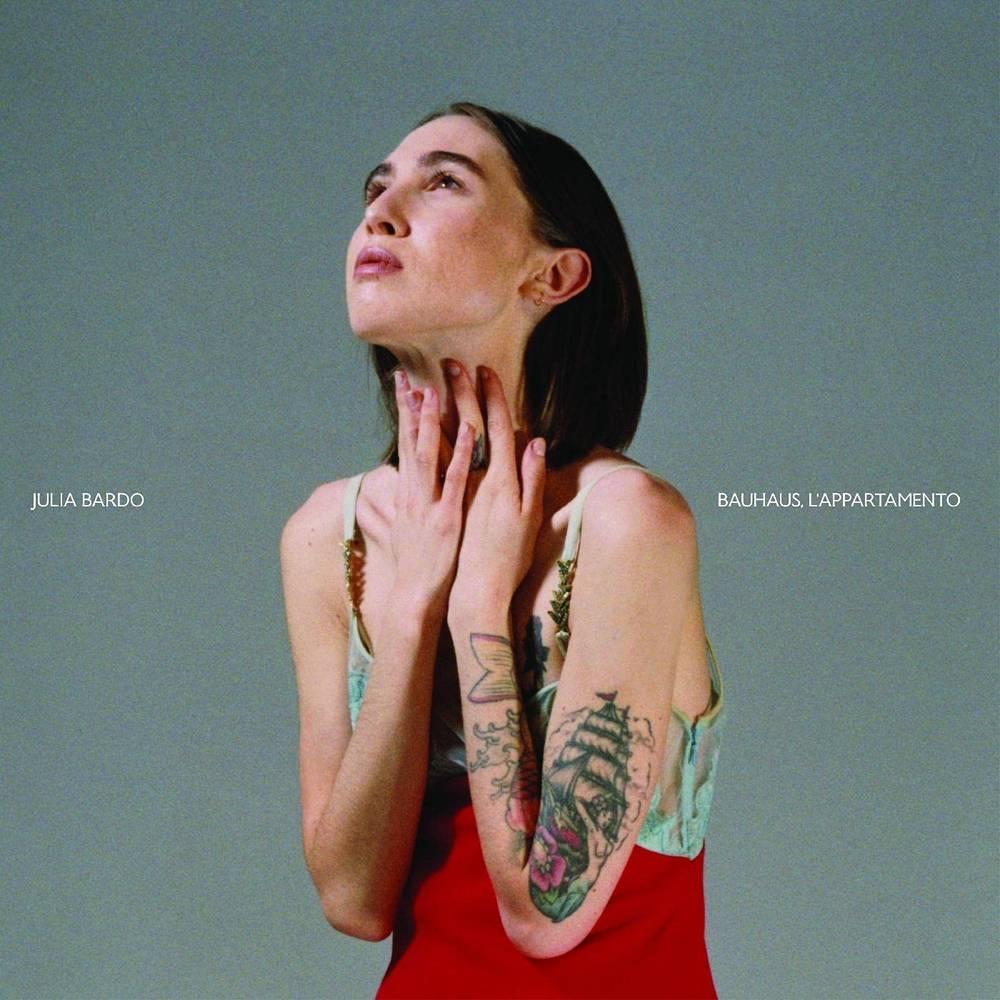 Julia Bardo - Bauhaus, L'Appartamento [Red LP]