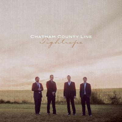 Chatham County Line - Tightrope [Vinyl]
