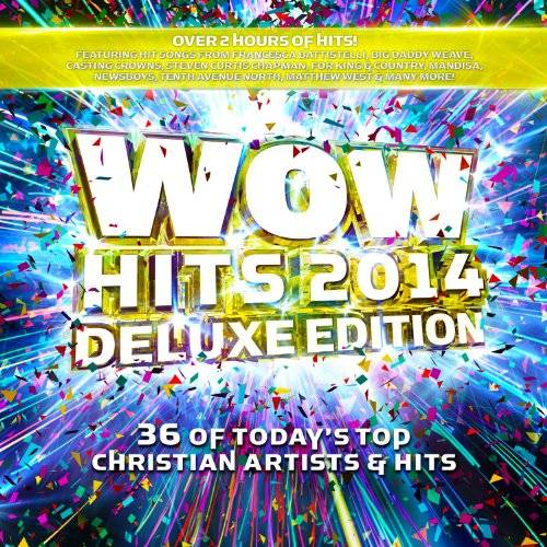 Wow Hits 2014 [Deluxe]