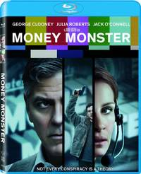 Money Monster [Movie] - Money Monster