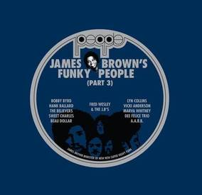 James Brown's Funky People Pt. 3