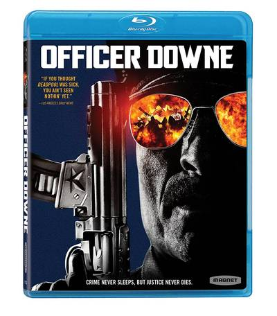 Officer Downe [Movie] - Officer Downe