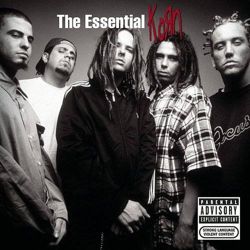 Essential Korn (Gold Series) [Import]