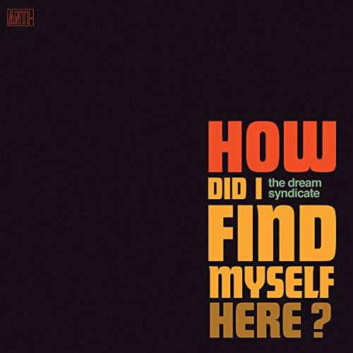 How Did I Find Myself Here? [LP]
