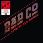 Bad Company - Live at Red Rocks  [RSD BF 2019]