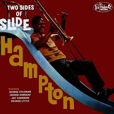 Two Sides Of Slide (Jpn)