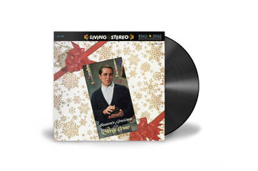 Seasons Greetings From Perry Como [LP]