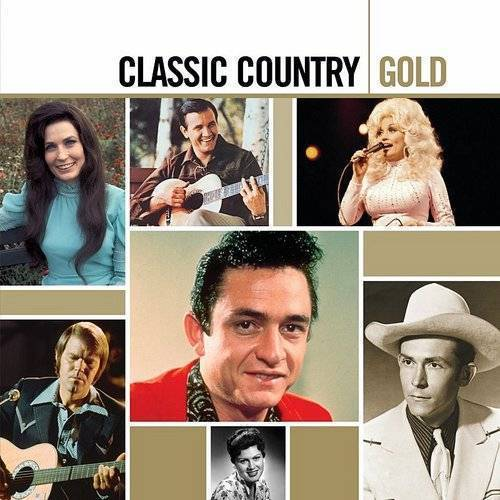 Country Classic Gold