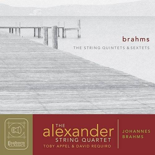 String Quintets & Sextets (Dig)