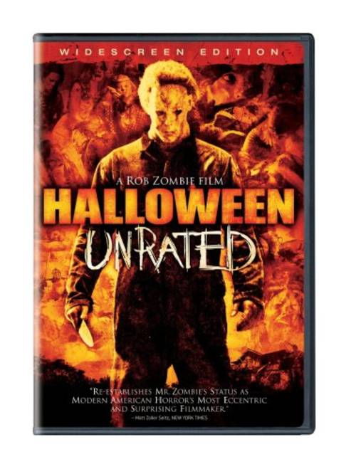 Halloween [Unrated Two-Disc Special Edition]