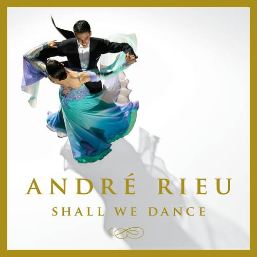 Shall We Dance [CD/DVD]