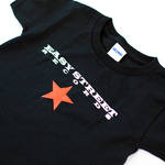 Easy Street Records - Black Star T-Shirt [Youth] [L]