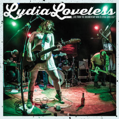 - Who Is Lydia Loveless