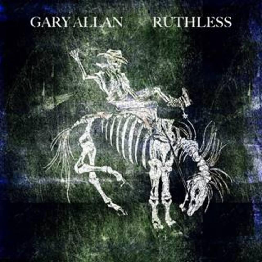 Gary Allan - Ruthless [LP]