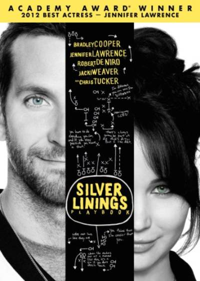 Silver Linings Playbook - Silver Linings Playbook