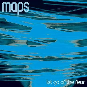 Let Go Of The Fear - Single