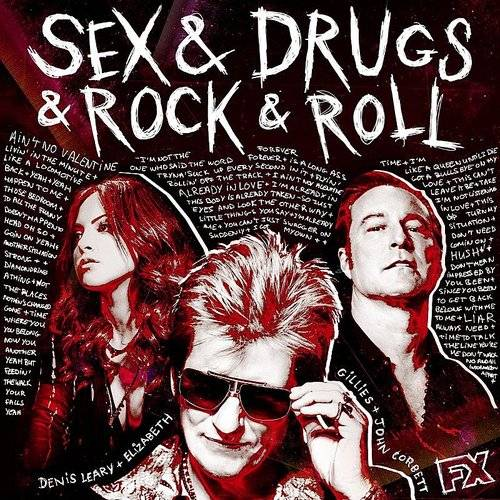 Ain't No Valentine (Feat. Elizabeth Gillies) [From Sex&Drugs&Rock&Roll]
