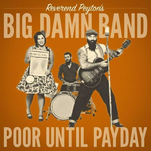 Poor Until Payday [LP]