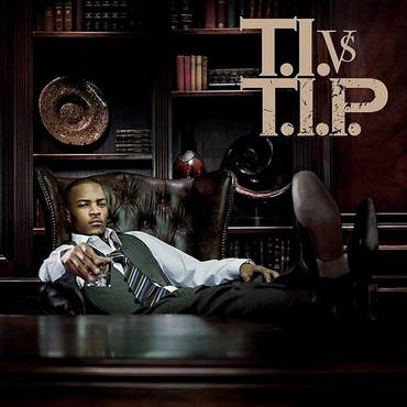 T.I. Vs Tip [LP]