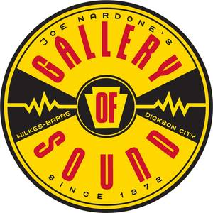 Gallery of Sound - Independent Record Store PA