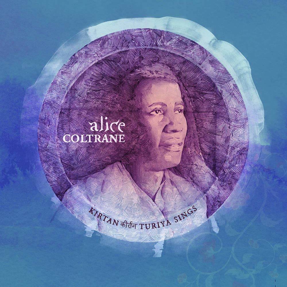 Alice Coltrane - Kirtan: Turiya Sings [2LP]