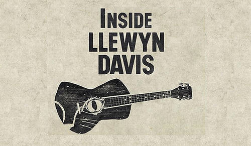 Inside Llewyn Davis [Movie]