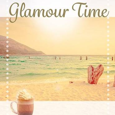 Glamour Time - Chill Tone, Lounge Ambient, Chill Out Music, Beach Music, Let Go, Relaxation, Glamour Time Music