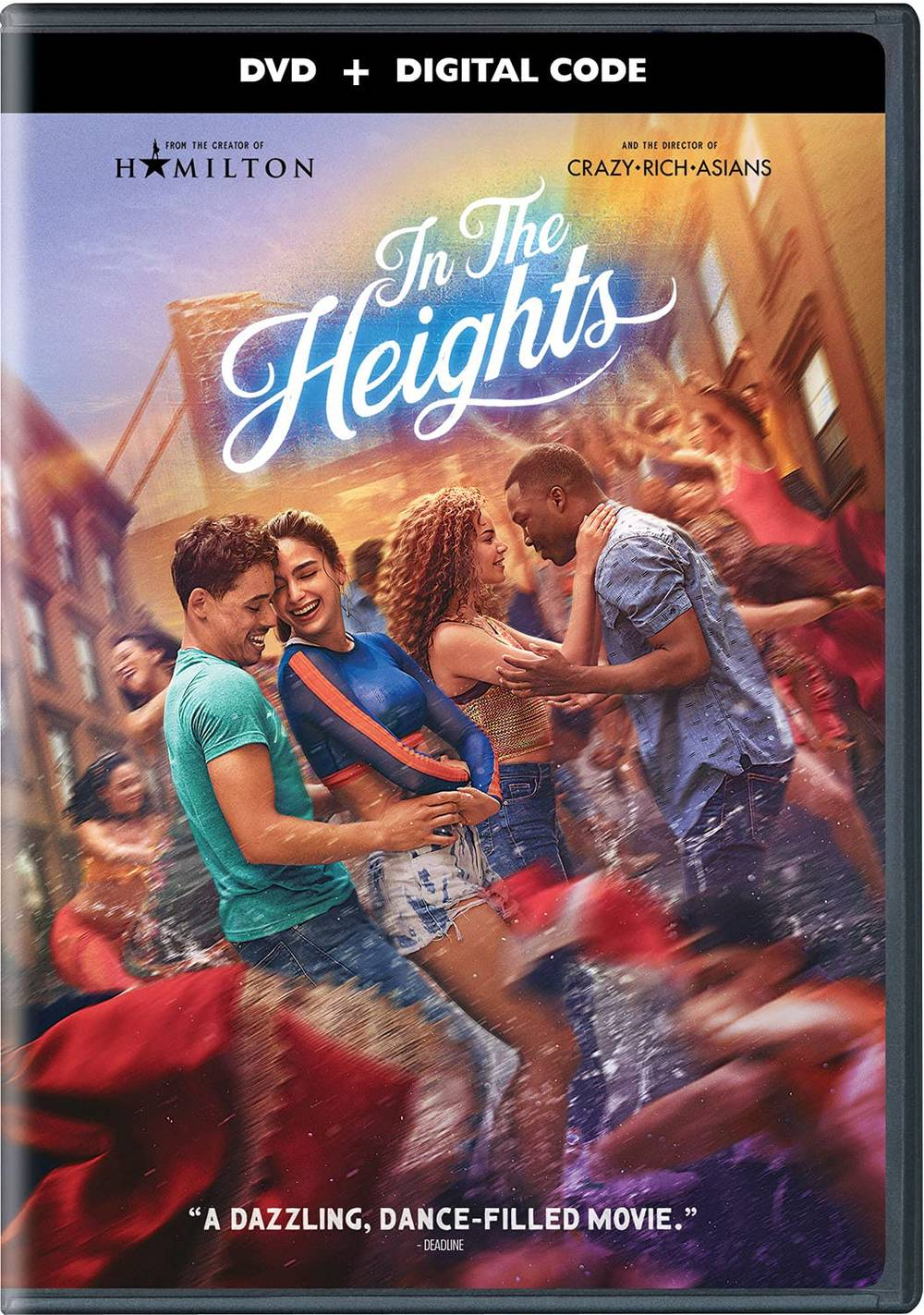 In The Heights [Movie] - In The Heights