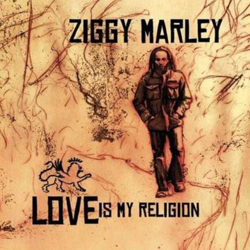 Love Is My Religion [LP]