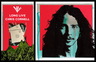 ENTER TO WIN A TEST PRESSING FROM CHRIS CORNELL