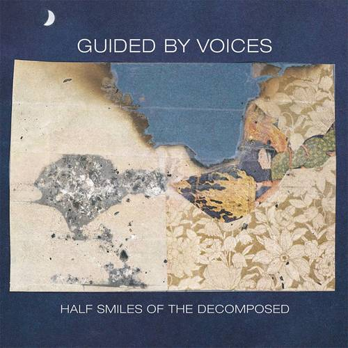 Half Smiles Of The Decomposed [Red LP]