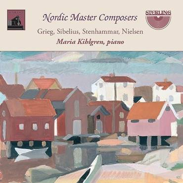 Nordic Master Composers