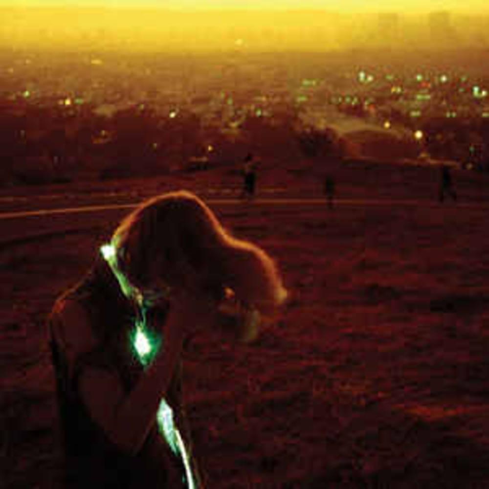 Neon Indian - EXTRANA + ERRATA ANEX