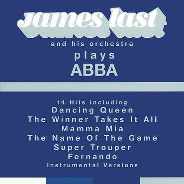 Plays Abba (Asia)