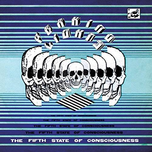 The Fifth State Of Consciousness [LP]