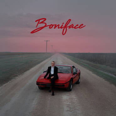 Boniface [Red LP]
