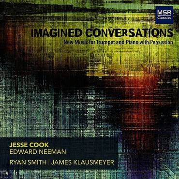 Imagined Conversations