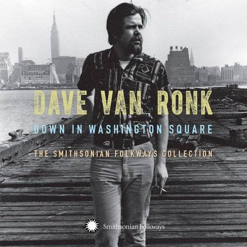 Down on Washington Square: The Smithsonian Folkways Collection [Box Set]