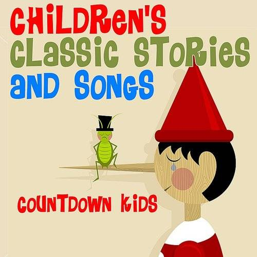 Children's Classic Stories And Songs