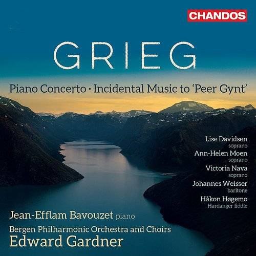 Grieg: Peer Gynt, Op. 23 & Piano Concerto In A Minor, Op. 16