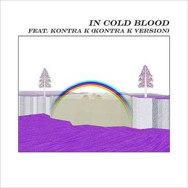 In Cold Blood (Feat. Kontra K) [Kontra K Version] - Single