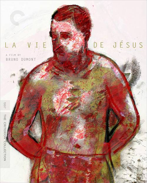 Criterion Collection: La Vie De Jesus / (4k Rstr)