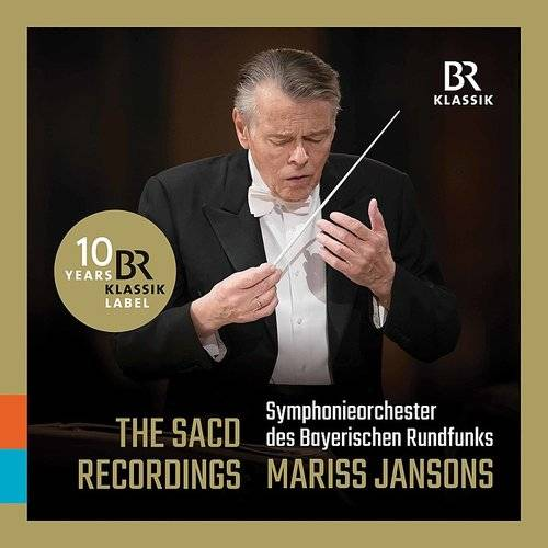 Sacd Recordings / Various (Box) (Hybr)