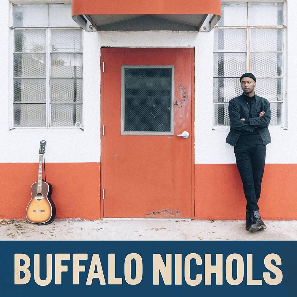 Buffalo Nichols - Buffalo Nichols [LP]