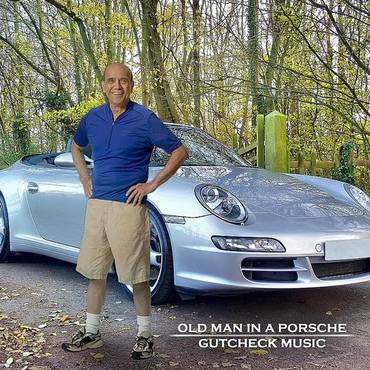 Old Man In A Porsche - Single