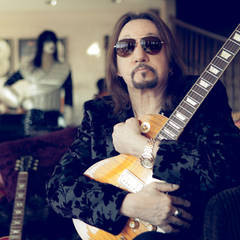 Win Tickets To Ace Frehley!