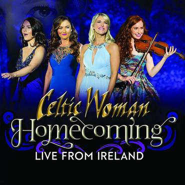 Homecoming - Live From Ireland [Deluxe CD/DVD]
