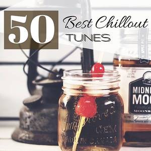 50 Best Chillout Tunes - Calming Instrumental Music To Reduce Stress & Trouble Sleeping